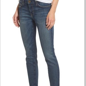 Current/Elliot The Stiletto Townie Jeans